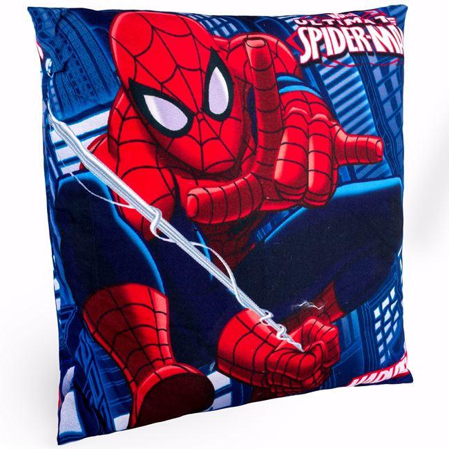 Perna copii Spiderman 30*30 cm [0]