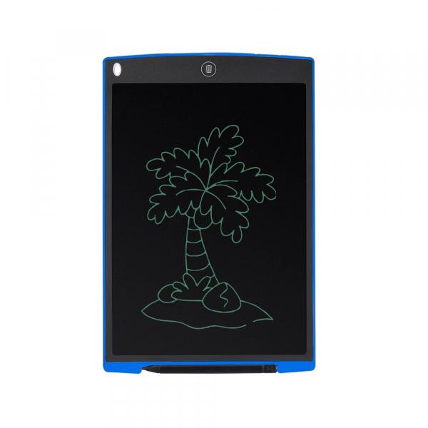 Tableta pentru scris si desenat 8 inch, Howshow H12A, Albastru [0]