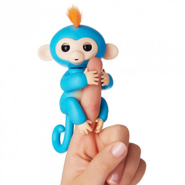 Maimutica inteligenta si distractiva Happy Monkey fingerlings [1]