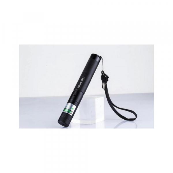 Laser 3D Verde Profesional, cu 3 Tipuri Fascicul, Zoom si Raza De Pana La 10km [1]
