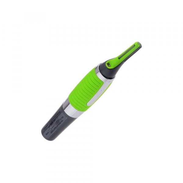 Trimmer facial Microtouch Max LRTM, verde [1]