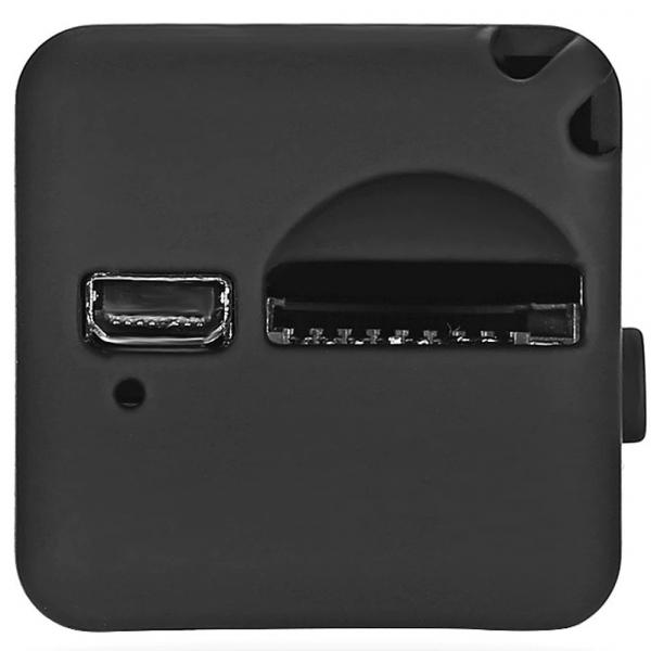 Mini Camera Spion iUni SQ11, Full HD 1080p, Audio Video, Night Vision, TV-Out, Black [4]