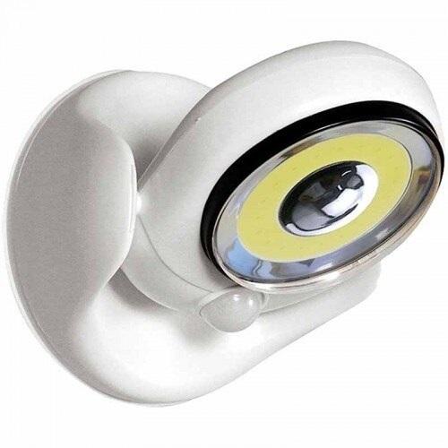 Lampa fara fir cu LED si senzor de miscare, Atomic Light Angel [3]