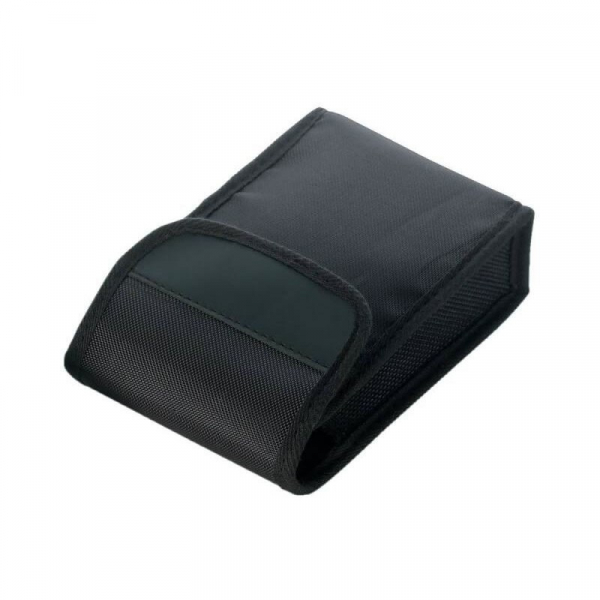Binoclu profesional negru 10x25 [1]