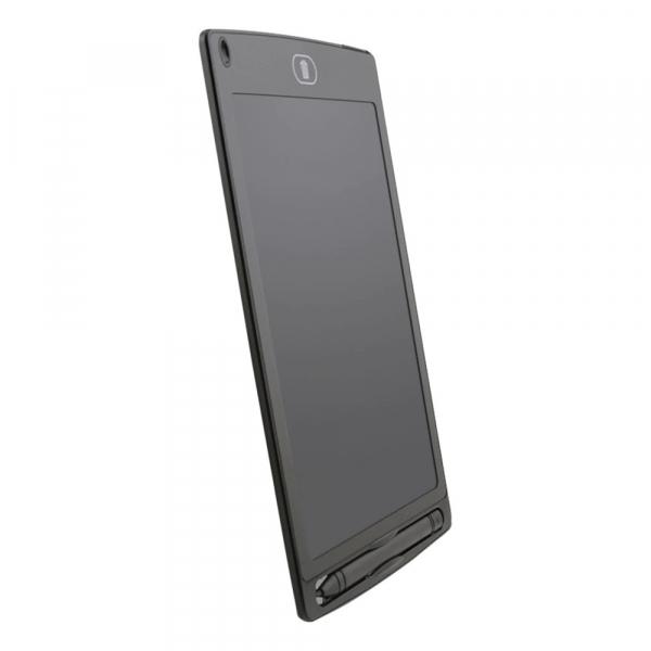 "Tableta LCD pentru scris si desenat, DigiTab, 8.5"", Negru [3]"