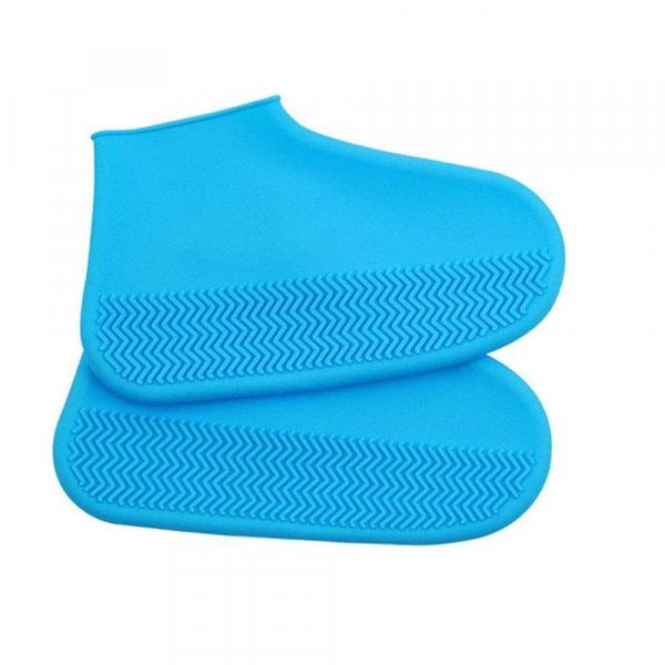 Huse pentru incaltaminte, impermeabile, din latex , waterproof [4]