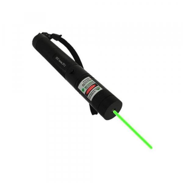 Laser 3D Verde Profesional, cu 3 Tipuri Fascicul, Zoom si Raza De Pana La 10km [4]