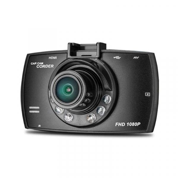 Camera video auto DVR Full HD 1080p, ecran 2.7 inch, unghi 170° [0]
