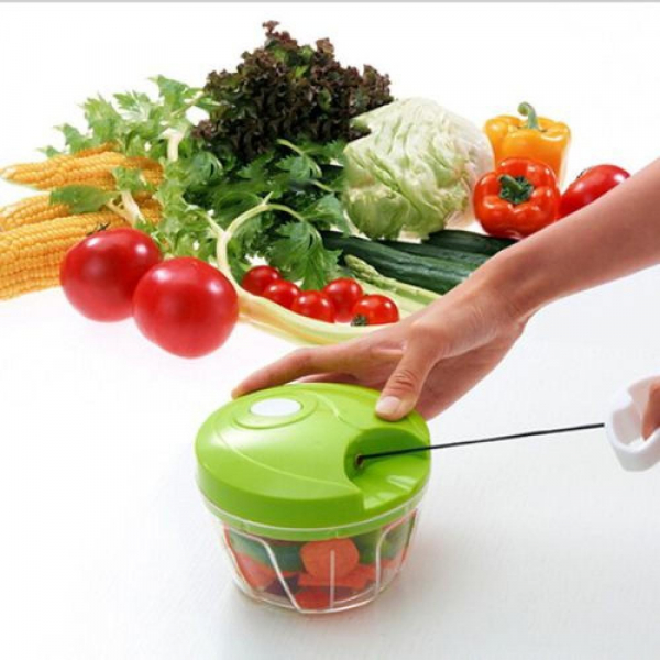 Feliator de legume si fructe Plus LY-606 [3]