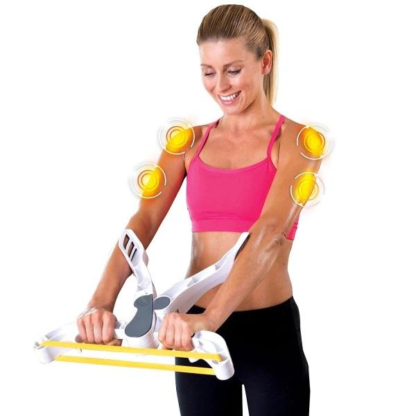 Aparat fitness pentru tonifierea bratelor Wonder Arms [3]