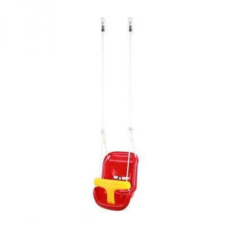 Leagan pentru copii, plastic, max 30 kg, 28x36x42 cm [1]