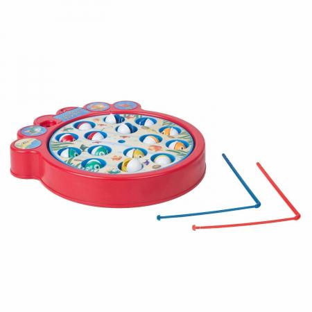 Joc de pescuit interactiv pentru copii - Hai la pescuit Nebunici [0]