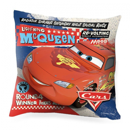 Perna Fulger McQueen Cars