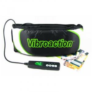 Centura pentru masaj si slabit Vibroaction, pad control [0]