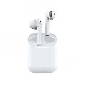 Casti Bluetooth Wireless i11 , Profesionale, TOUCH CONTROL, Functie SIRI, Compatibile Android & iOS [3]