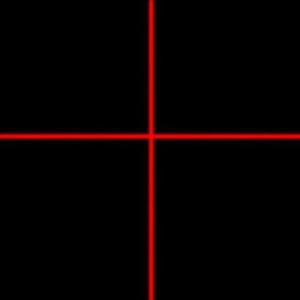 Nivela Laser cruce, orizontal si vertical, boloboc 3 bule, ruleta 2.5m si rigla aluminiu 15cm, multifunctionala 4 in 1 Laser, All in one [1]