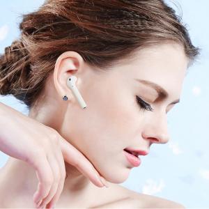 Casti Bluetooth Wireless i11 , Profesionale, TOUCH CONTROL, Functie SIRI, Compatibile Android & iOS [5]