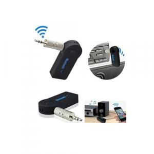 Receptor Bluetooth Auto Reflection Vision® Audio Digital, Adaptor Receiver Muzica boxe , jack 3.5 mm, Wireless Auto, AUX Adapter, Pentru muzica si apeluri [1]