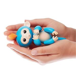 Maimutica inteligenta si distractiva Happy Monkey fingerlings [2]