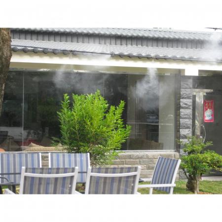 Pachet Kit de racire terasa cu vapori de apa prin pulverizare [1]