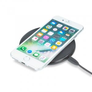 Incarcator Wireless Setty 1.5 A Neagra [1]