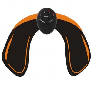 Dispozitiv tonifiere musculara pentru coapse sau fese cu electrostimulare EMS [4]