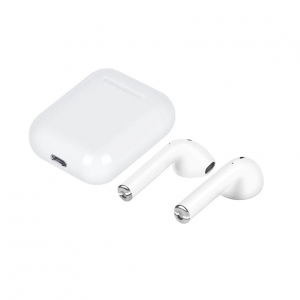 Casti Bluetooth Wireless i11 , Profesionale, TOUCH CONTROL, Functie SIRI, Compatibile Android & iOS [1]
