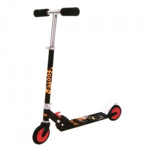Trotineta , Scooter , pentru baieti , 56x48 cm , ghidon reglabil