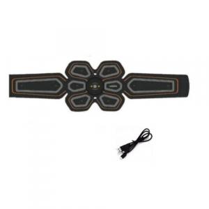 Centura Matheus pentru electrostimulare, abdomen, muschii oblici, alimentare USB [3]