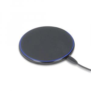 Incarcator Wireless Setty 1.5 A Neagra [0]