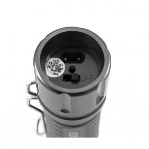 Lanterna cu electrosoc 3 faze material aluminiu 10.000kv [2]