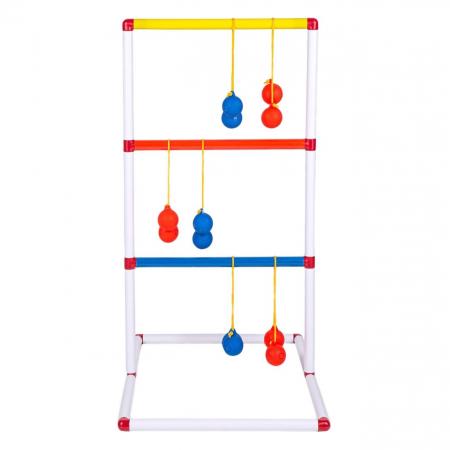 Joc de indemanare, Ladder Toss, 29x6x29 cm [0]
