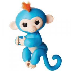 Maimutica inteligenta si distractiva Happy Monkey fingerlings [0]