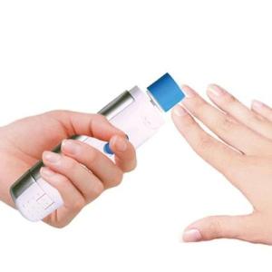 Pila electrica pentru manicura/pedichiura Ped Egg Bare Nails [2]