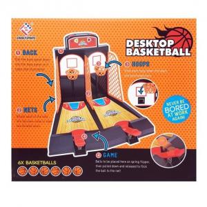 Jucarie interactiva de masa Set Mini Baschet [5]