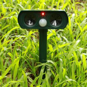 Dispozitiv solar de alarma anti-animale Timeless Tools [2]