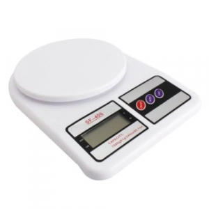 Cantar electronic de bucatarie cu afisaj digital, maxim 7 kg [0]