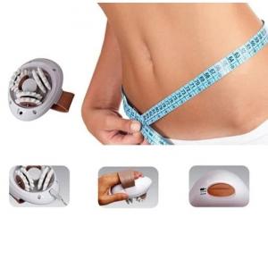 Aparat de masaj Body Slimmer anticelulitic, si tonifiere, alimentare 12v [2]