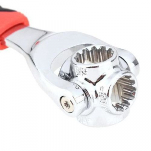 Cheie Universala 48 in 1, multifunctionala, cu rotire 360 grade, si un grad de inclinare de 45 grade [3]