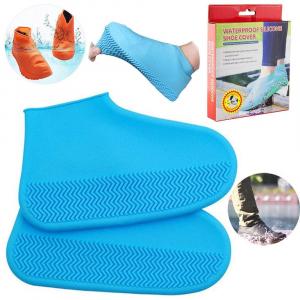 Huse pentru incaltaminte, impermeabile, din latex , waterproof [0]