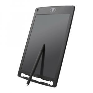 "Tableta LCD pentru scris si desenat, DigiTab, 8.5"", Negru [0]"