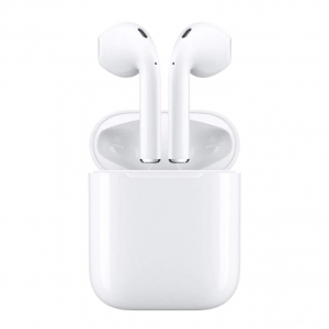 Casti Bluetooth Wireless i11 , Profesionale, TOUCH CONTROL, Functie SIRI, Compatibile Android & iOS [0]