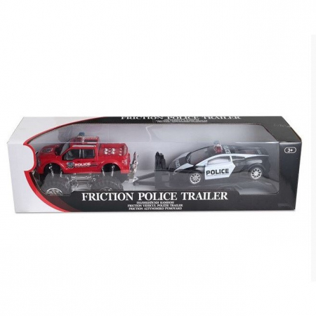 Vehicul remorcare politie [1]
