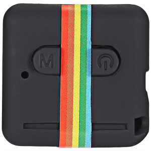 Mini Camera Spion iUni SQ11, Full HD 1080p, Audio Video, Night Vision, TV-Out, Black [2]