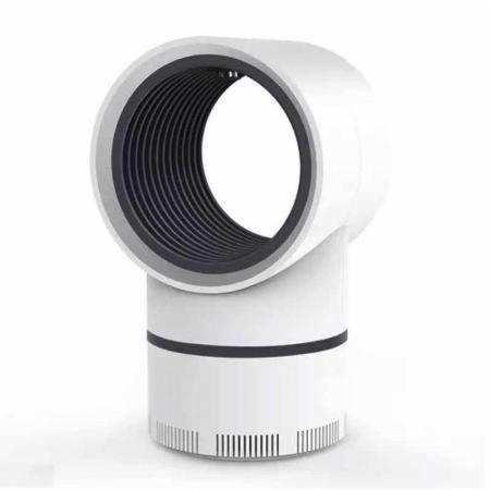 Aparat Insectocutor lampa UV anti-insecte, alimentare USB, eficienta 20mp, 5W [0]