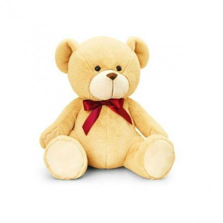 Ursulet de plus Bej 30 cm