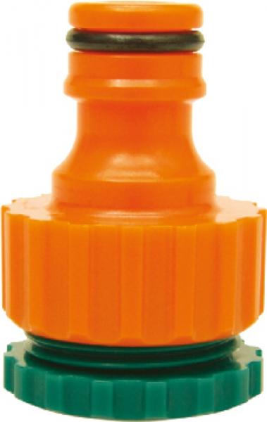 Adaptor pentru robinet FLO, 1/2 - 3/4 0