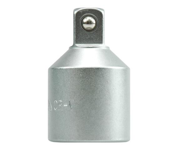 Adaptor Tubulara YATO, CR-V, 3/8 la 1/4 inch 0