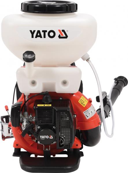 Atomizor YATO, Benzina, 2.13kW, 16L [0]