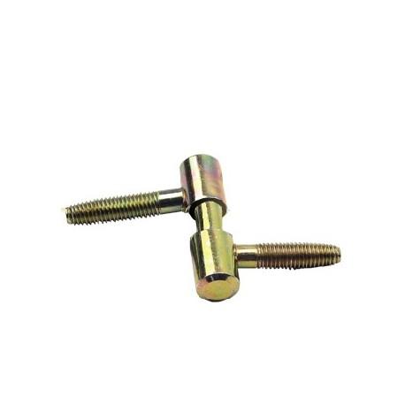 Balama Cilindrica Usi VENUS DSH, Zincata, 10 Buc, 12mm 1
